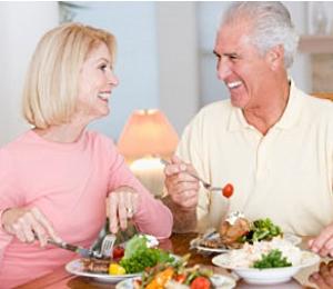 Anziani: diminuisce il rischio di ictus consumando pesce alla griglia