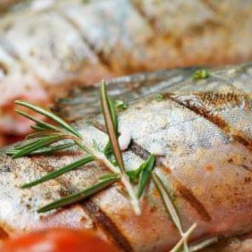 Pesce azzurro da consumare in tutta salute