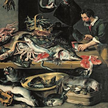 Pesce: proteine ad alto valore biologico