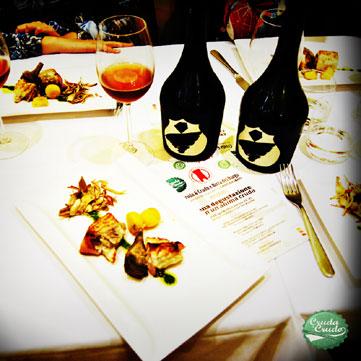 Italian Beer Style e abbinamenti con il pesce