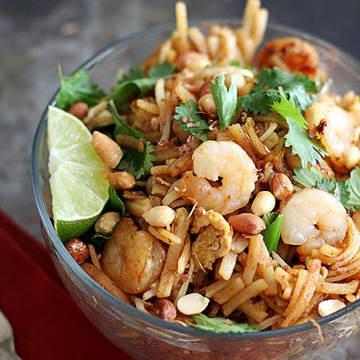 Thailandia: più pesce, meno grasso