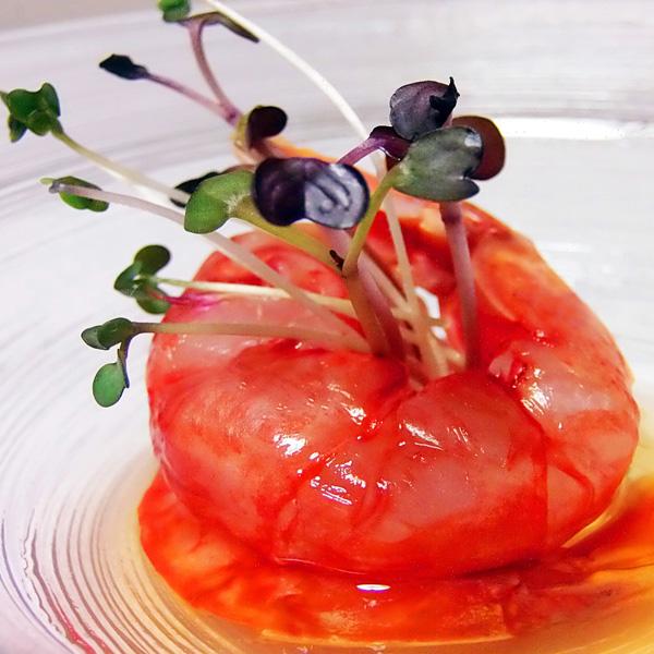 Ricette antipasti di pesce gambero rosso ricette utili for Ricette gambero rosso