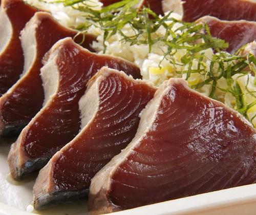 Alla scoperta della Palamita, il nobori-katsuo simbolo della cucina nipponica
