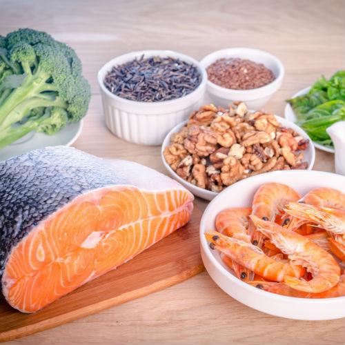 Dieta ipolipidica per contrastare il colesterolo