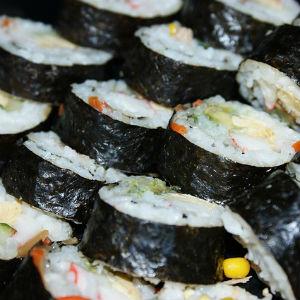 Pesce crudo: norme per il consumo