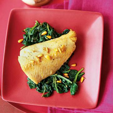 Il Pesce da sempre sinonimo di salute