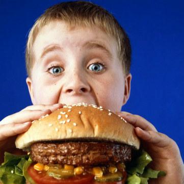 La dieta a misura di bambino