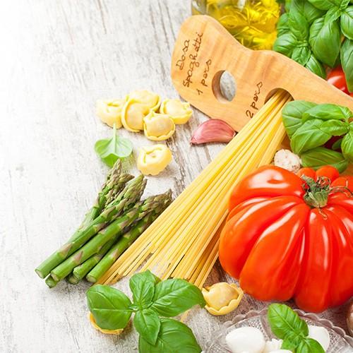 La dieta mediterranea fa bene al cuore